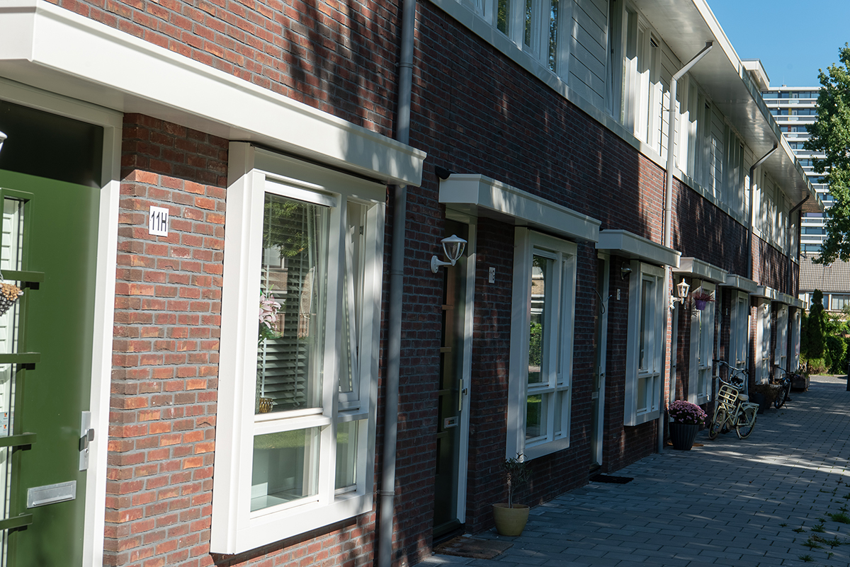 Hof van Brik Zaandam